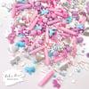 Unicorn Sparkle - Sprinkle Mix