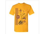 Image of PINCHE PEE CHEE T yellow