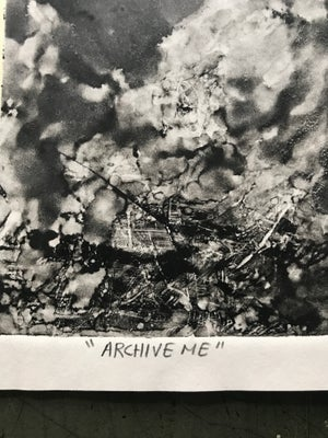 """Archive me"""