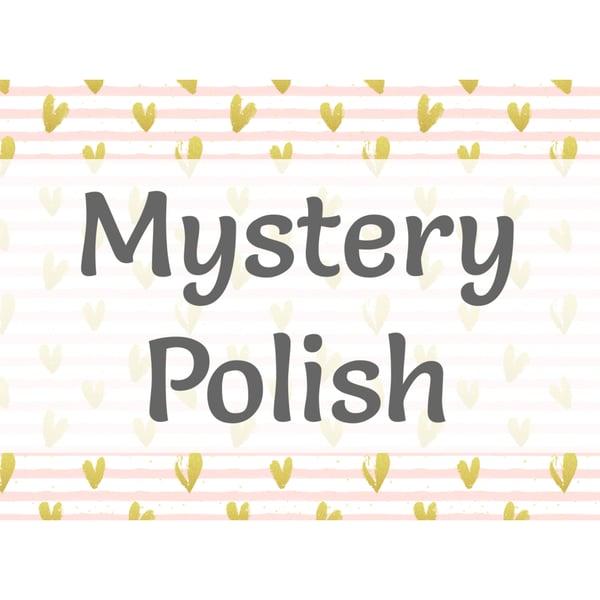 Image of Mystery Polish