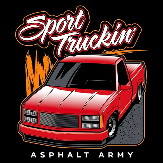 Image of Sport Truckin OBS