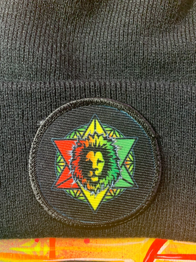 Image of DiPSouLion beanie