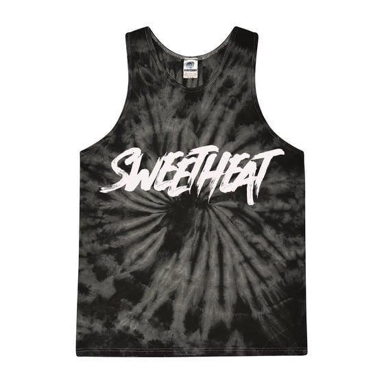 Image of SweetHeat Black Tank