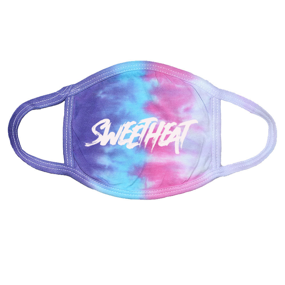Image of SweetHeat Cotton Candy Mask