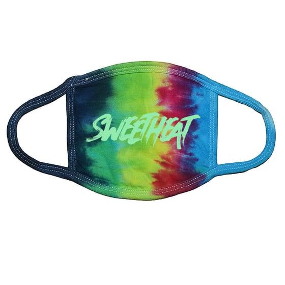 Image of SweetHeat Rainbow Mask
