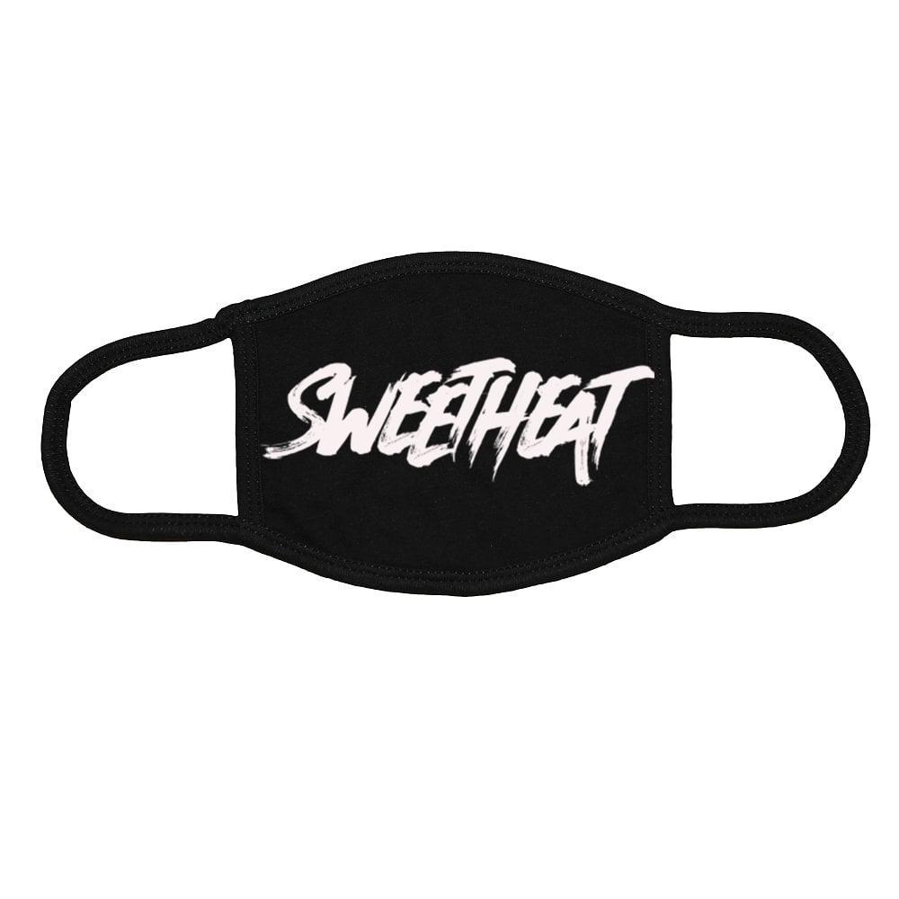 Image of SweetHeat B/W Mask
