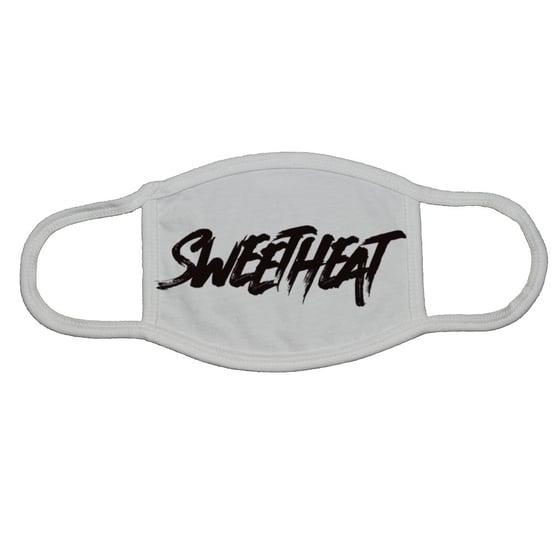 Image of SweetHeat White Mask