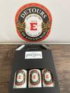 Edinburgh Detours Beer (COLLECT IN EDINBURGH ONLY)