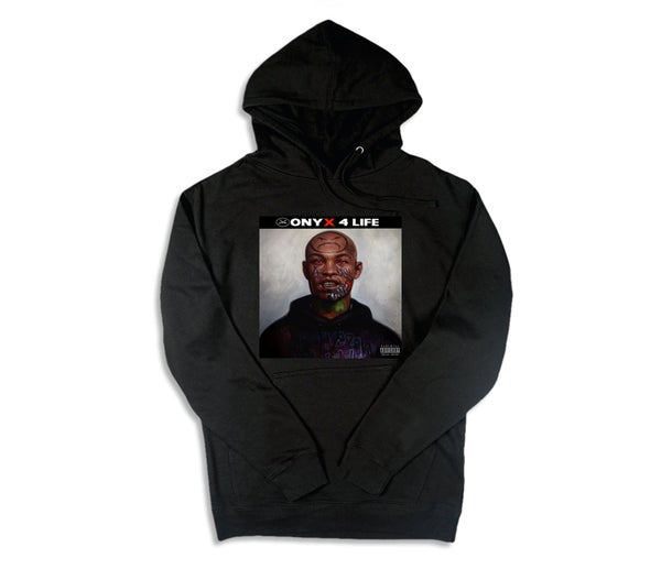 Image of ONYX4LIFE Hoodie (Limited Edition)