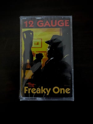 """Image of 12 Guage """"The freaky one"""""""