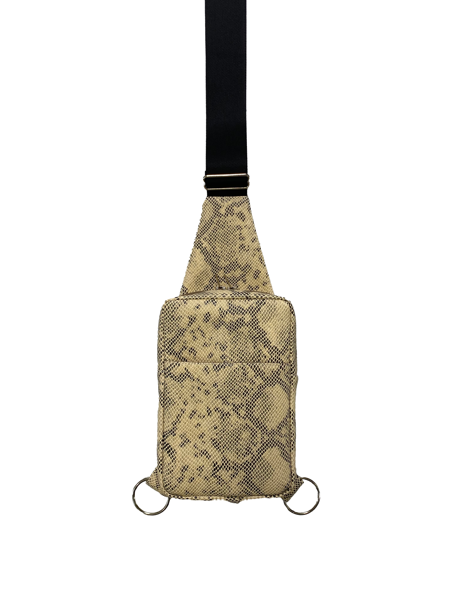 Image of Desert Snake Crossbody Bag