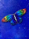 Ascension Butterfly