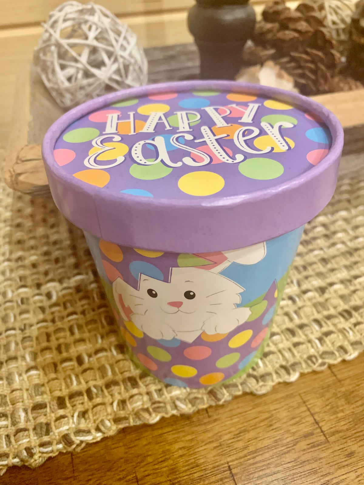 Image of Easter Containers