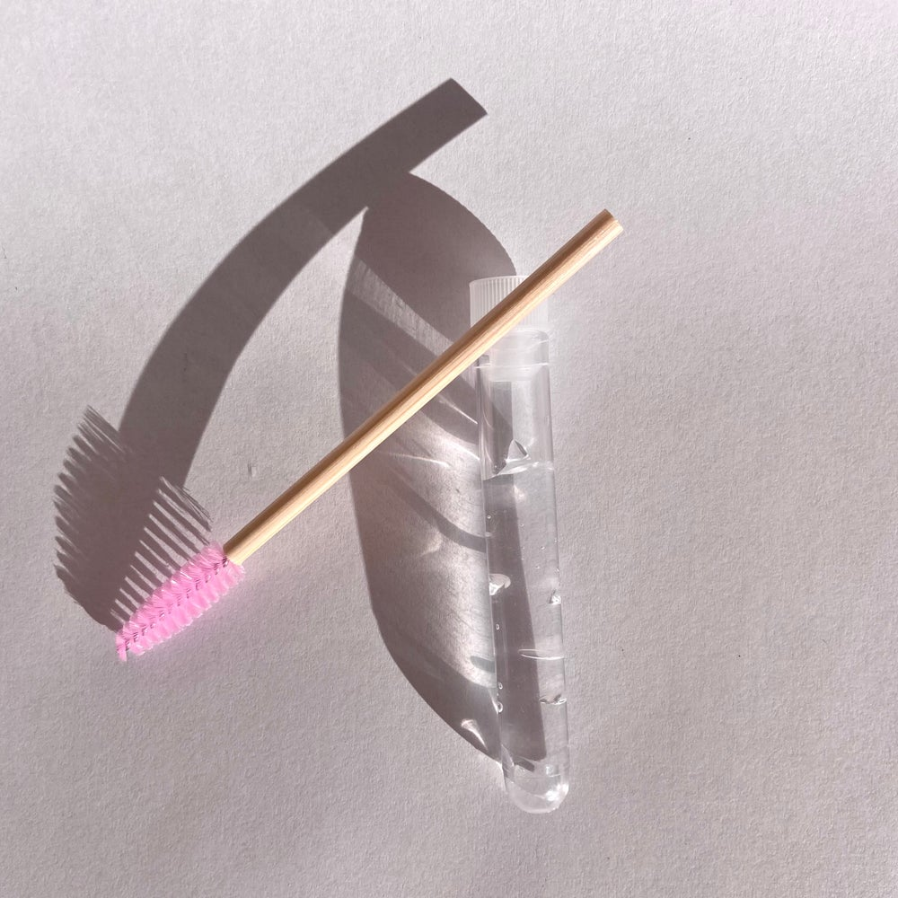 Image of Brow Hydrogel