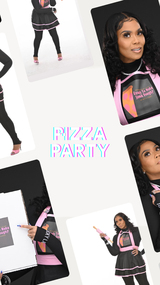 Image of Pizza Party Bundle