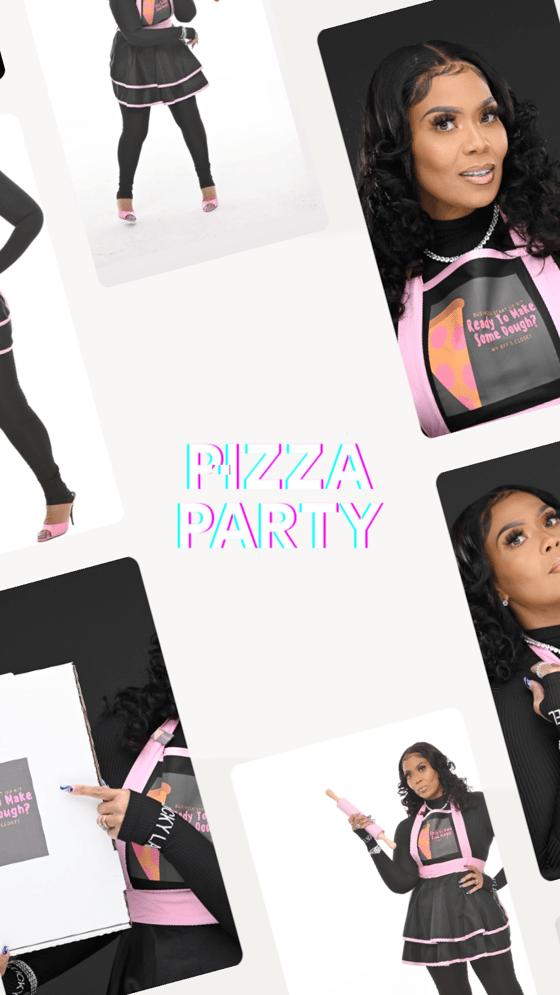 Image of Pizza Party Bundle