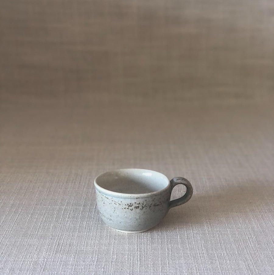 Image of HIGHWATER CURVED ESPRESSO CUP