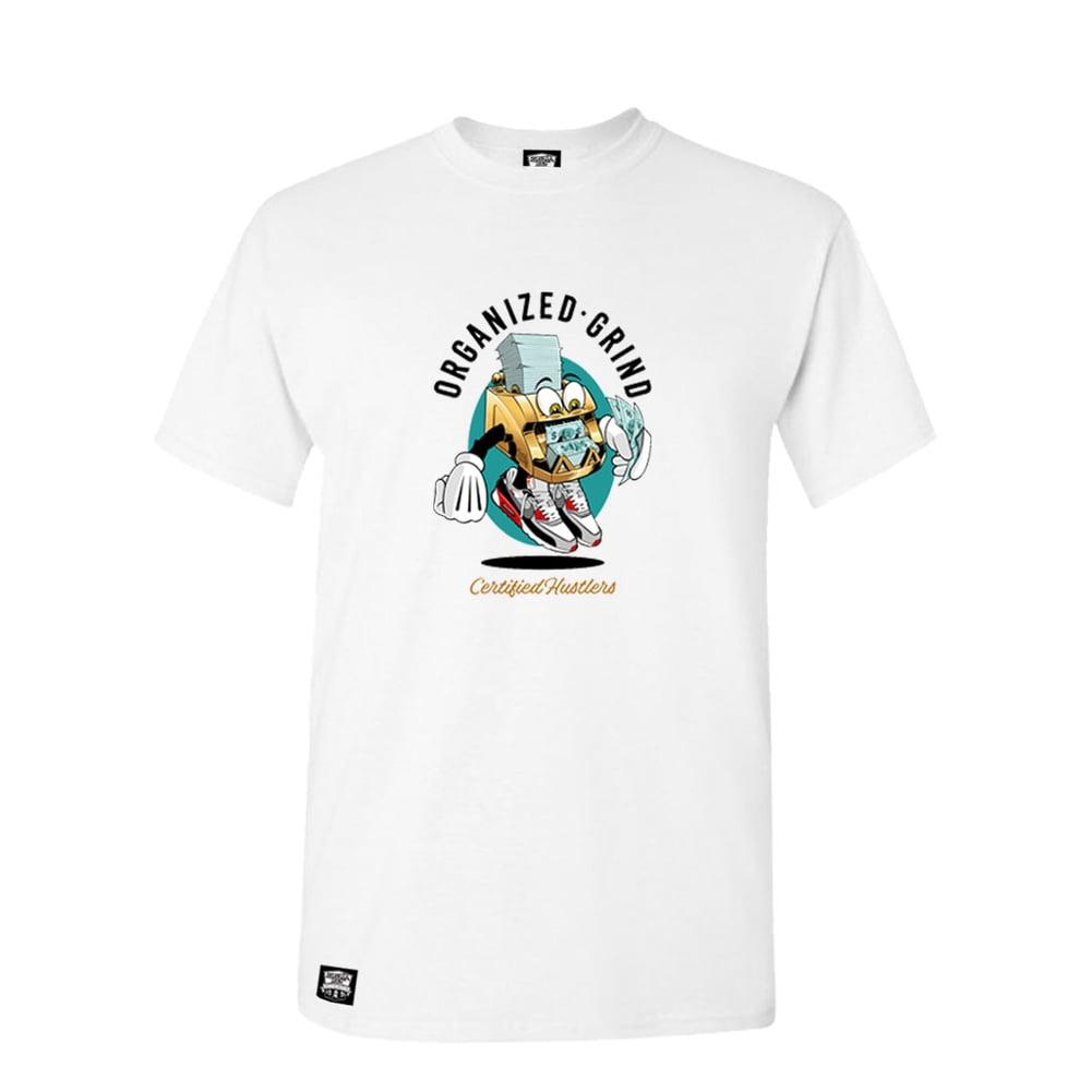 Image of New MCM T Shirts