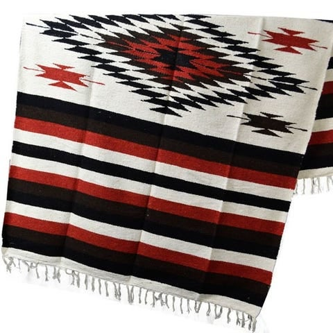 Image of Blanket + straps