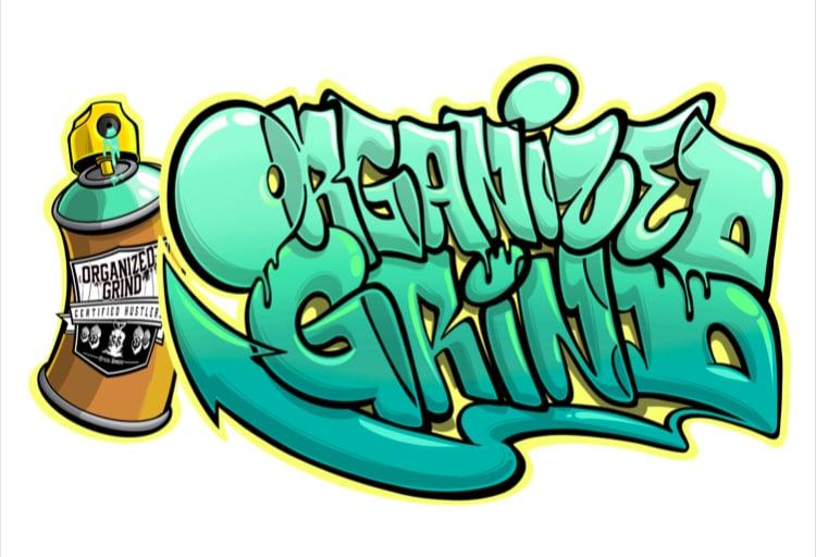 Image of New OG Graffiti T Shirt
