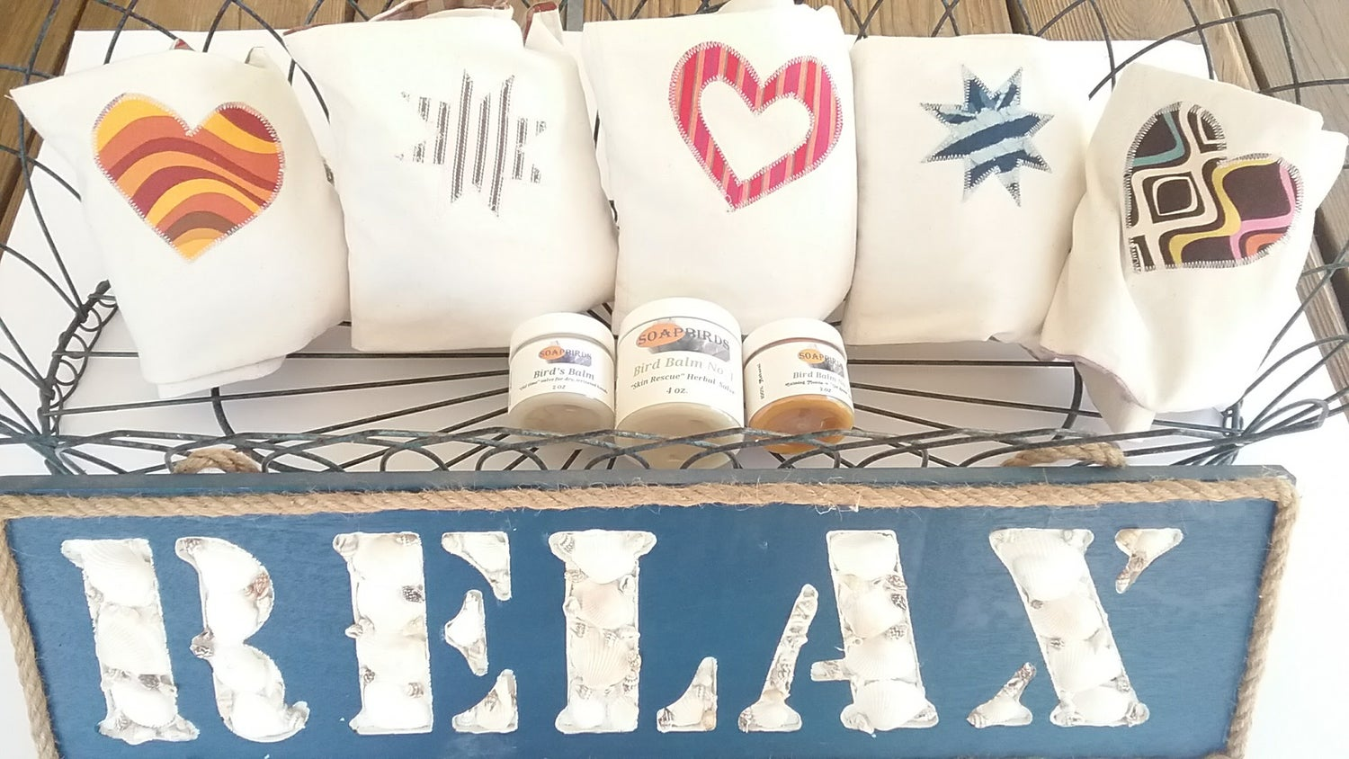 Image of Rice Heating Pad/Gift for Mom/Athlete Gift/Caregiver Gift/Personalized Gifts