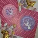 Hoppy Easter - The most EGGcellent time of the year Patch