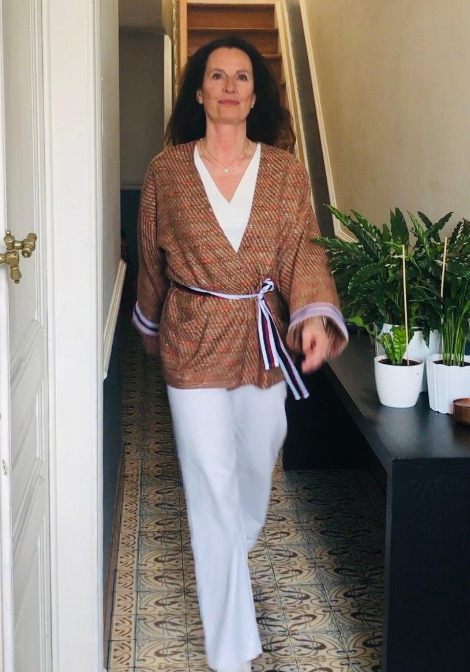 Image of Kimono Cha
