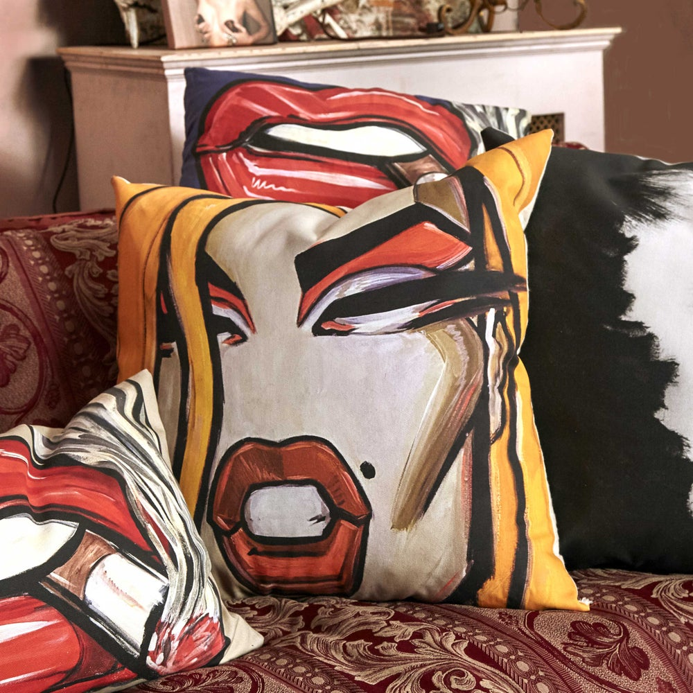 Jumbo Martine Pillow
