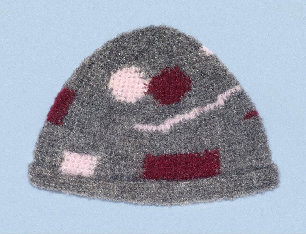 Image of GRAY SOFT CAP