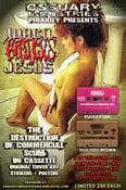 Image of Waco Jesus - The Destruction of Commercial Scum