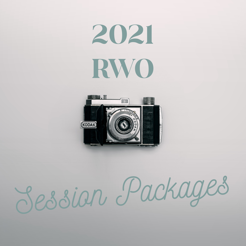 Image of RWO Sessions: Full and Mini Options