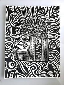 Image of Pattern Pattern & Pattern Doodle