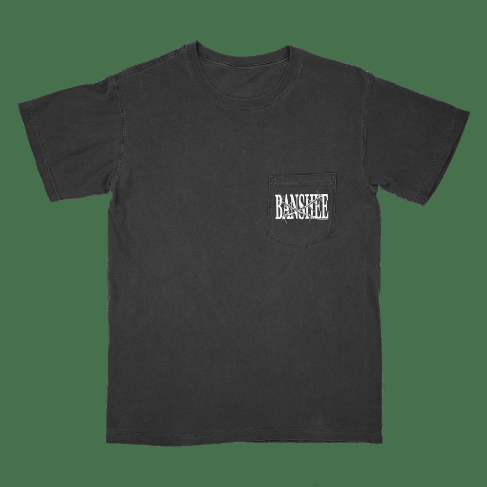 Image of Banshee Pocket tee