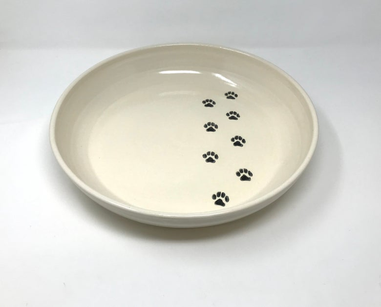 Image of XL Pet Bowl