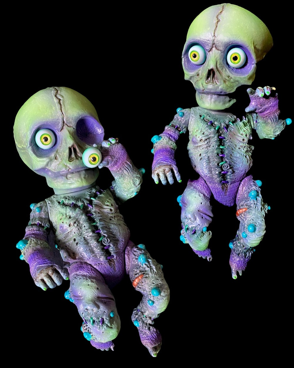 Image of Hallucinative Fetoid