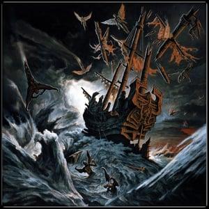 Image of Nightmare (CD)