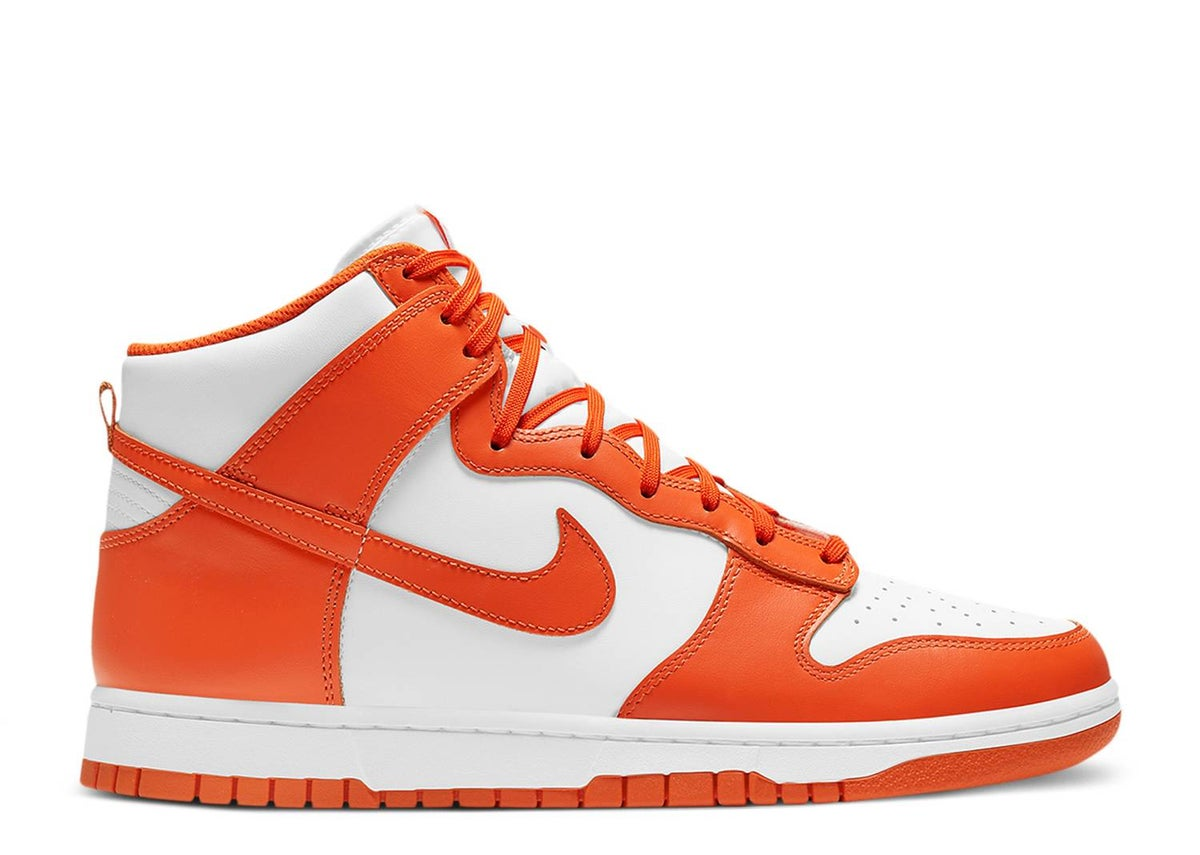 Image of DUNK HIGH SP 'SYRACUSE' 2021 Women
