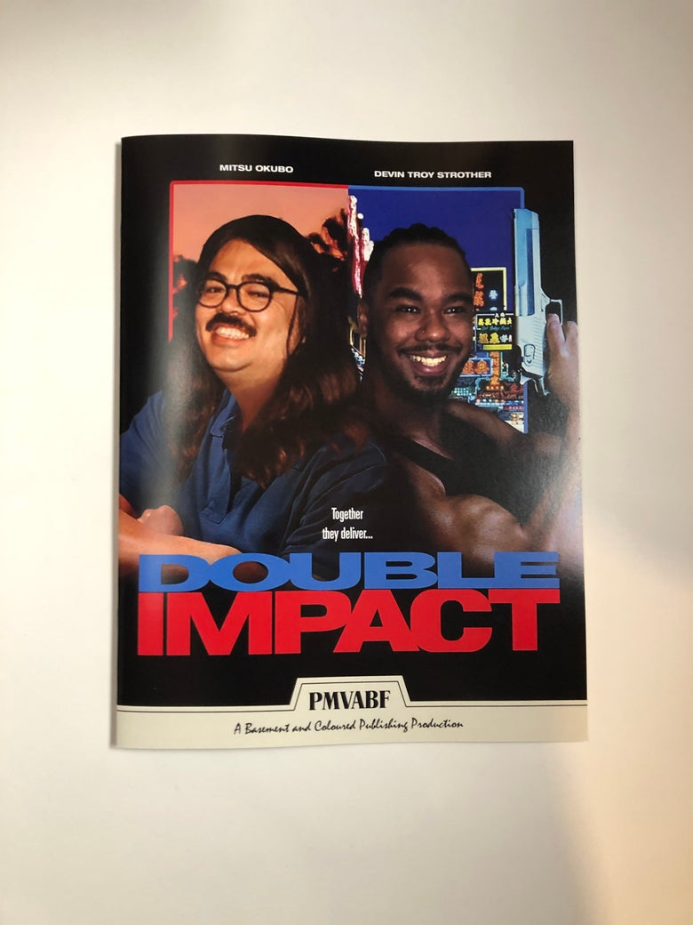 Image of Double Impact