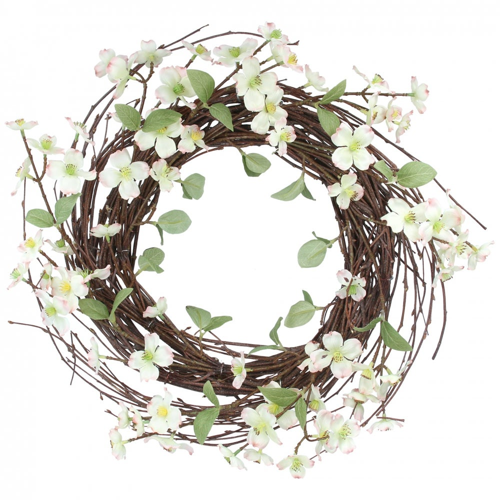 Image of Gissela Graham Apple Blossom Wreath