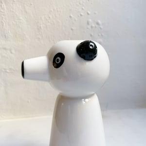 Image of Panda - candlestick