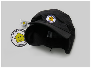 Image of 'ACID RAMBLERS' TECH CAP