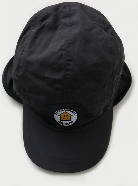 Image of 'ACID RAMBLERS' TECH CAP