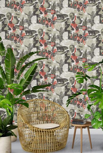 Image of Art Room - British Lichen