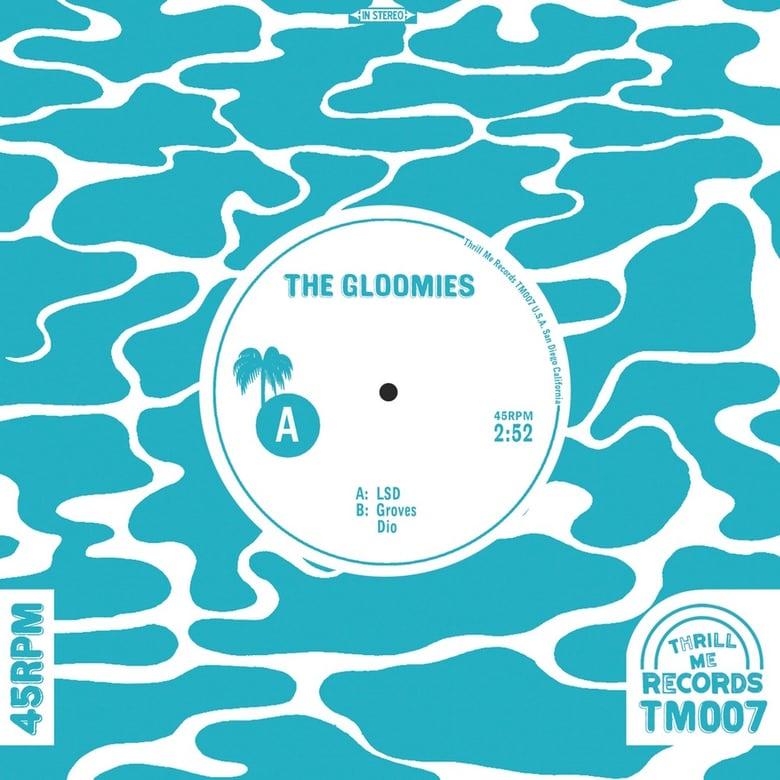 "Image of The Gloomies - LSD (7"")"