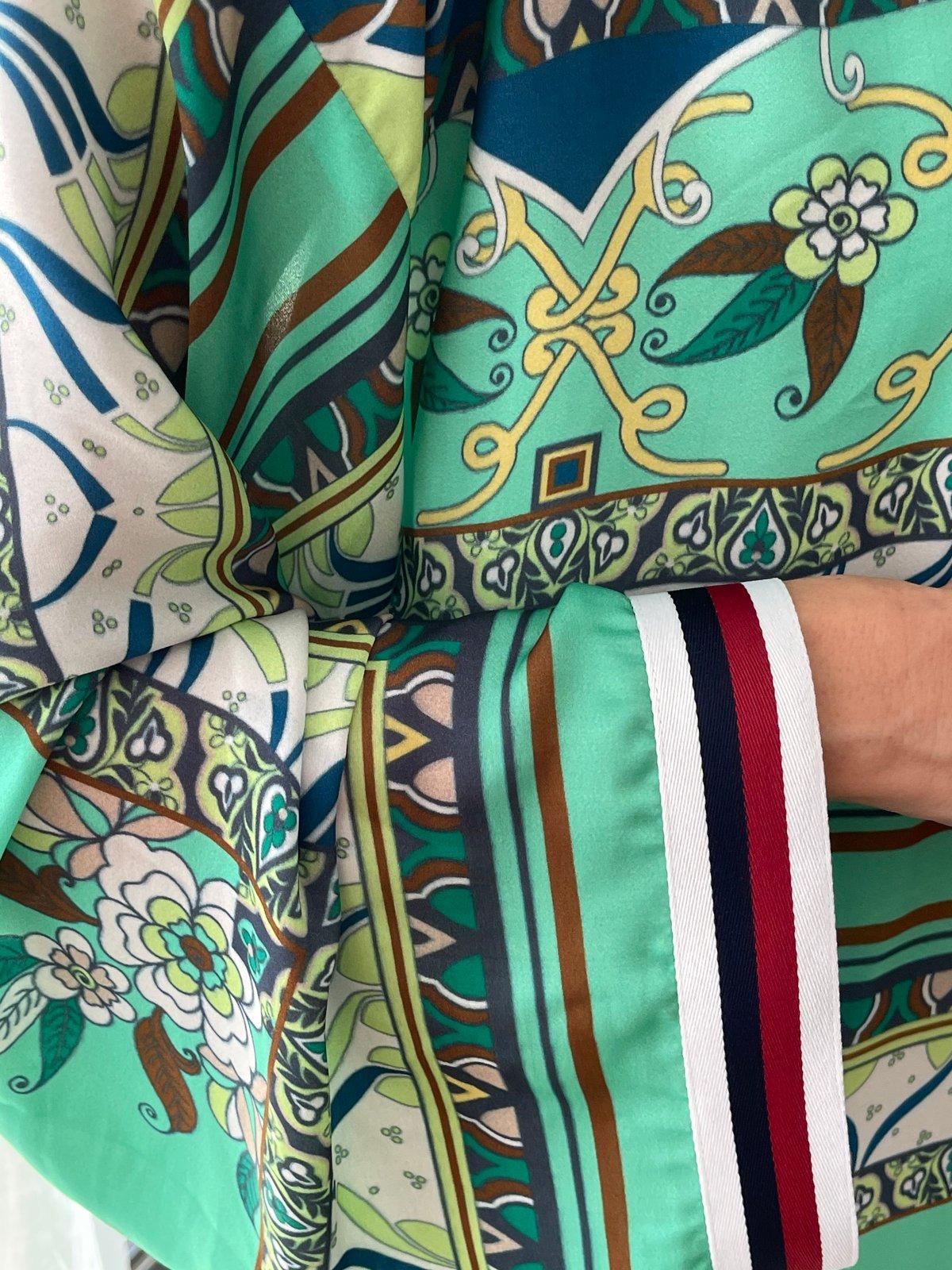 Image of Kimono Puccia