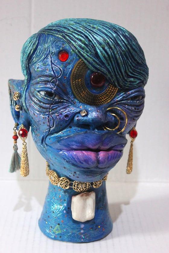Image of Maji Blu Jinn