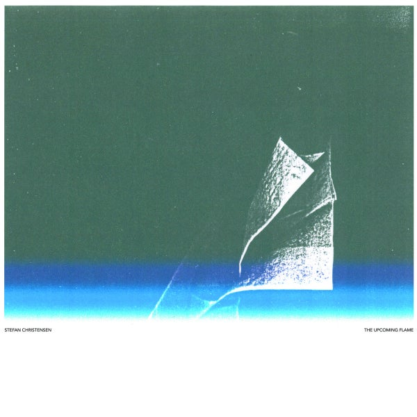 """Image of Stefan Christensen """"The Upcoming Flame"""" LP"""