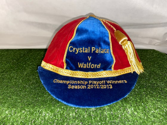 Image of Crystal Palace Playoff Winners