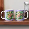 Hustlher (Mug)