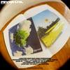 "HEAVENWARD - ""HOLE""/""IN A DREAM"" 7"" LATHE PICTURE DISC VINYL (2ND PRESSING)"
